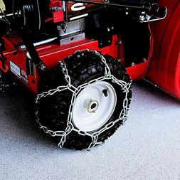 Mtd 490-241-0028 Snowblower Tire Chain Genuine Original Equi