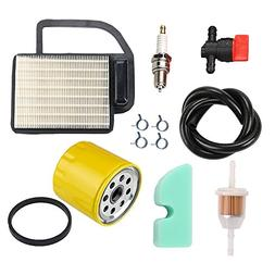 Hilom 20 083 02-S Air Filter Tune Up Kit for Kohler SV470 SV