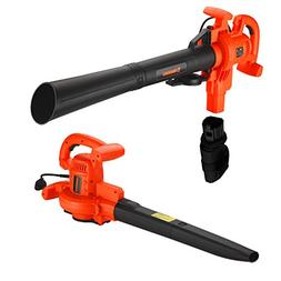 1 electric corded leaf blower