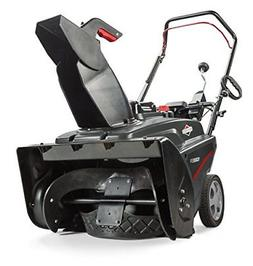 Briggs & Stratton 1022ER Single Stage Snowthrower Snow Throw