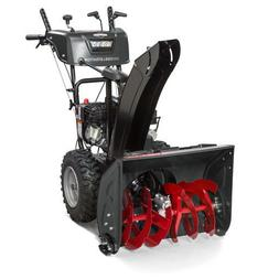 Briggs & Stratton 1024MDS Dual Stage Snowthrower Snow Throwe