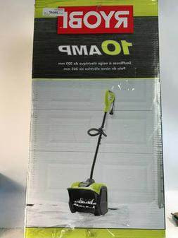 Ryobi 12 in. 10 Amp Corded Electric Snow Blower Shovel RYAC8