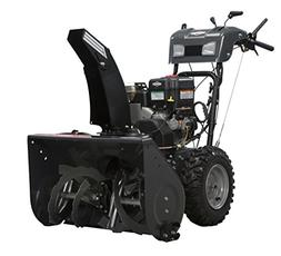 Briggs and Stratton 1696156 Dual-Stage Snow Thrower with 250