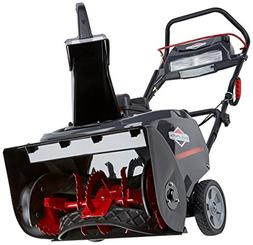 Briggs and Stratton 1696507 Single Stage Snow Thrower with 1