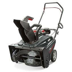 Briggs & Stratton 1696715 Single Stage Snow Thrower with 208