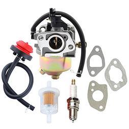 170S HUAYI Carburetor Carburetor Primer Bulb for MTD Troy Bi