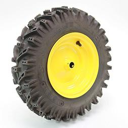 1738560yp snowblower wheel assembly genuine