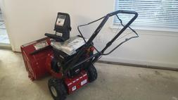 Craftsman 179cc Dual-Stage| 22-Inch Snow Thrower| Brand New