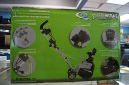 "Earthwise 18"" Corded 12 Amp SN71018 Snow Blower"