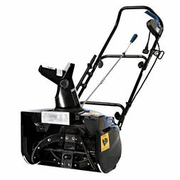 Snow Joe 18-Inch 15-Amp Electric Snow Blower / Thrower with