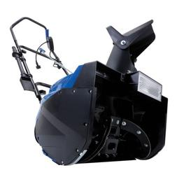Snow Joe 18-Inch Electric Snow Thrower 15 Amp Motor | Headli
