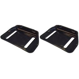 Snowblower Skid Shoes for White Outdoor Snow Boss 750 950 R