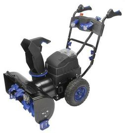 2-Stage Cordless 4-Speed Snow Blower