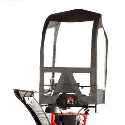 2 Stage Snow Blower Cab for Troy-Bilt / Craftsman / Yard Mac