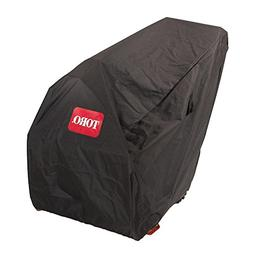 TORO 2 STAGE SNOWBLOWER STORAGE COVER FITS POWERMAX MODELS