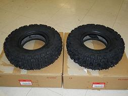 Honda 2 Stage Snowblower Wheels 42751-V41-003 HS70 HS80 HS62