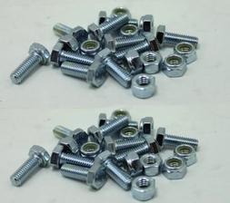 20 AUGER SHEAR PINS BOLTS HONDA SNOWBLOWER HS-1132 HS-928 HS