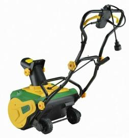"""Homegear 20"""" Professional 13 Amp Electric Snow Thrower Singl"""
