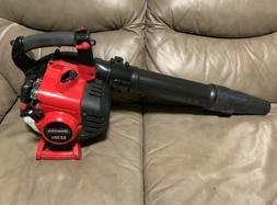 Snapper 205 MPH/450 CFM 2-Cycle 27cc Gas Blower/Vacuum