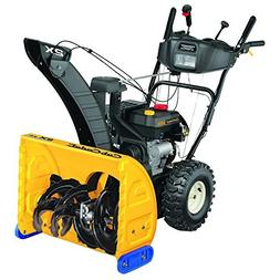 Gas Snow Blower 24 in. 2-Stage Electric Start Features 4-Way