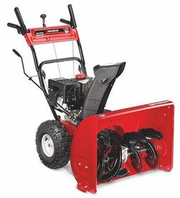 Yard Machines 208cc Two-Stage Gas Snow Thrower