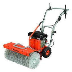 YARDMAX  208cc All Season Power Brush