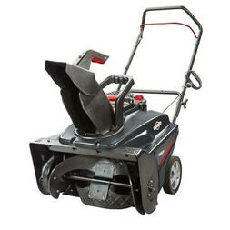 Briggs & Stratton 22 Inch 208cc Single Stage Gas Snow Throwe