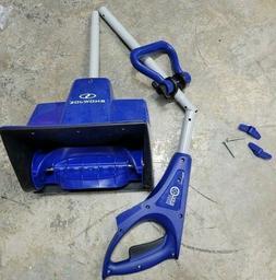 Snow Joe 24-Volt Cordless Snow Shovel 24V NO BATTERY, NO CHA