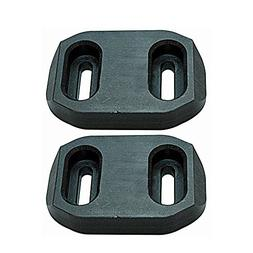 2 Stens 780-286 Snowblower Skid Pad Shoes for Ariens 0101650