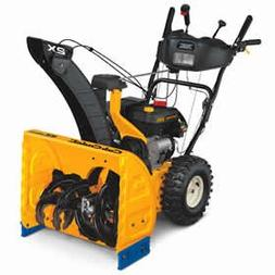 Cub Cadet 2X  208cc Two-Stage Snow Blower - 524SWE