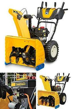 2X 26 in. 243 cc Two-Stage Gas Snow Blower with Electric Sta