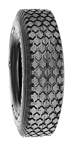 Deli Tire S-356, Stud Tread, 4-Ply, Tubeless, Lawn and Garde