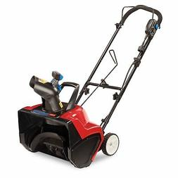 Toro 38381 18-Inch 15 Amp Electric 1800 Power Curve Snow Blo