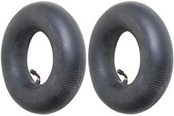 4.10/3.50-4 Premium Replacement Inner Tube  - Heavy Duty Ang