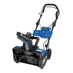 40 V 4.0 Ah 18-in. Cordless Snow Thrower