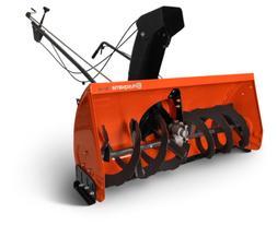 Husqvarna 587293701  2-Stage Snow Blower Attach.  - FREE Lif