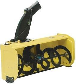 44 in. Snow Blower Attachment for 100 Series Tractors Single
