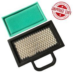 HEYZLASS 499486S 698754 Air Filter, for Briggs Stratton 4994