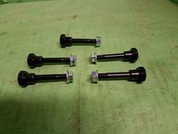 SHEAR PINS & BOLTS for Honda 90102-732-010 90114-SA0-000 Sn
