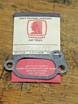 Tecumseh 510343A Muffler Gasket OEM fits MTD Murray Toro 2 c
