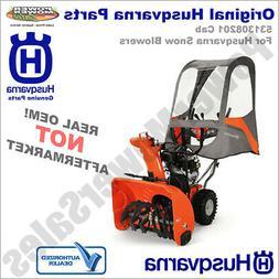 531308201 531307171 Husqvarna Deluxe Snow Cab for Husqvarna