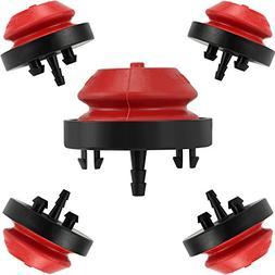 HIPA Pack of 5 532424949 Primer Bulb for Poulan Pro PR240 PR