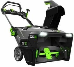 Ego 56V Lithium-Ion 21inch Cordless Electric Snow Blower - S