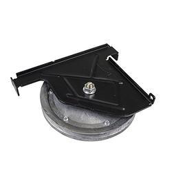 Null 585111201 Snowblower Drive Plate Genuine Original Equip