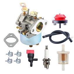 HIPA 632334A Carburetor Primer Bulb for Tecumseh 632334 6321