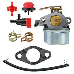 mdairc 640084B Carburetor for Tecumseh 5HP MTD 632107A 63210