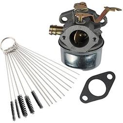 Anzac 640260A Carburetor with carb cleaning kit replaces Tec