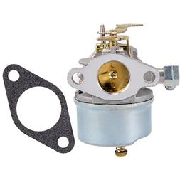 uxcell 640298 Carburetor Carb for Tecumseh 640298 OHSK70 OH1