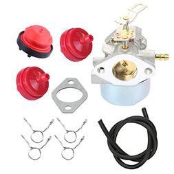 Butom 640052 640054 640349 Carburetor with Fuel Line Primer
