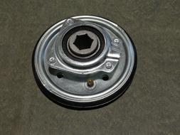 684 04153 craftsman snow blower friction wheel